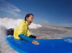 Surfkamp Noordwijk BeachBreak Strand Noordwijk Surfles