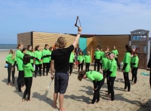 Surfkamp 2019 Noordwijk Surfles SURFKAMP Surfen Noordwijk Zandvoort Slapen