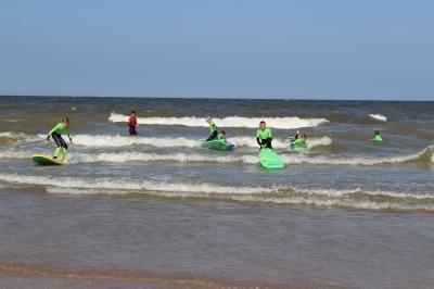 Surfkamp Noordwijk 2020