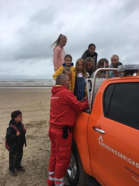 Zomer surfen kamp in Noordwijk Surfkamp Noordwijk